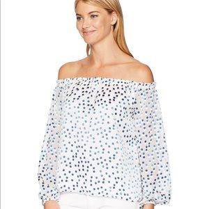 Lilly Pulitzer Lou Lou Top L